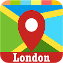 London Travel Maps icon