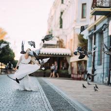 Wedding photographer Sergey Ogorodnik (fotoogorodnik). Photo of 11.08.2018