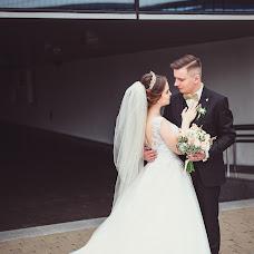 Wedding photographer Anatoliy Atrashkevich (Anatoli-A). Photo of 31.07.2018