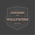 Backgrounds & Wallpapers icon