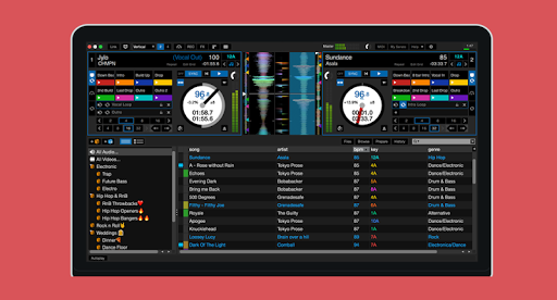 💌 Dj mixer app for android free download apkpure | Cross DJ Pro 3 4