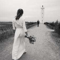 Photographe de mariage Nicolas Grout (grout). Photo du 31.08.2018