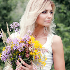 Wedding photographer Inna Demchenko (Dinna444). Photo of 31.05.2016
