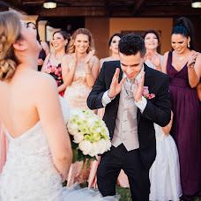 Wedding photographer Hector León (hectorleonfotog). Photo of 08.01.2017