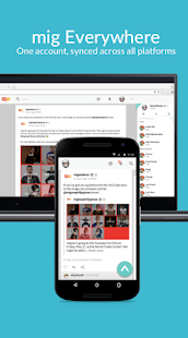 migme Screenshot 6