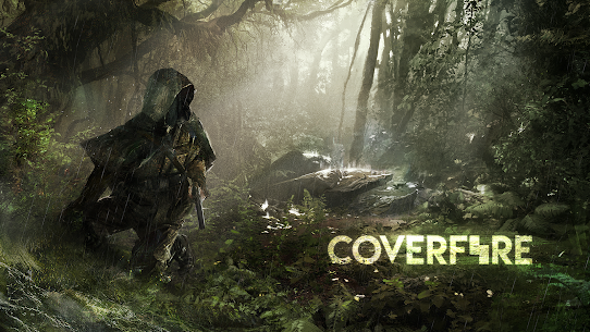 Cover Fire Mod Apk 1.21.14 (Unlimited Money/Gold/VIP5) 1