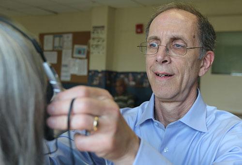 Person-Center Dementia Care Leader Dan Cohen