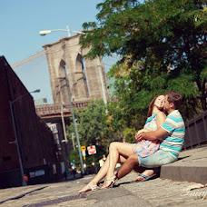 Wedding photographer Irina Filchukova (FairyLens). Photo of 14.09.2014