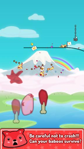 Crazy Coasters: Rainbow Road 5.0.0 screenshots 2