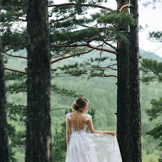 Wedding photographer Ledneva Ledneva (lednevaes). Photo of 09.08.2017