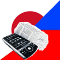 Tagalog Japanese Dictionary icon