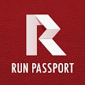 RUN PASSPORT icon