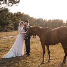 Wedding photographer Mariya Kulagina (kylagina). Photo of 14.04.2019