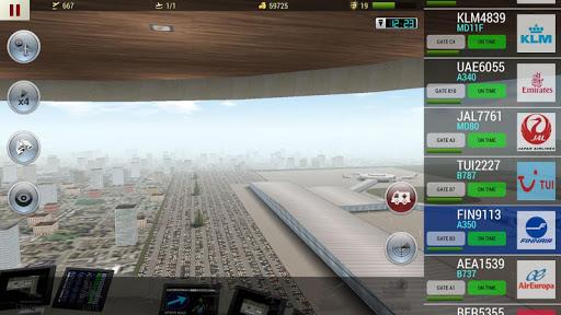 Unmatched Air Traffic Control 5.0.4 screenshots 14