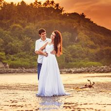 Wedding photographer Elya Butuzova (ElkaButuzova). Photo of 31.10.2016