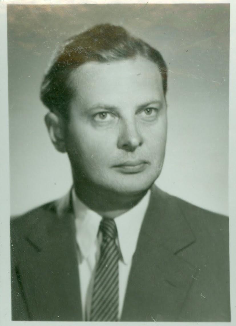 Dr Nagy János