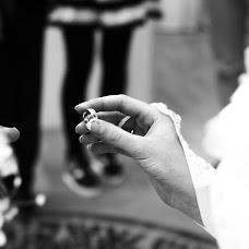 Wedding photographer Vlada Golubickaya (idfreedomfor). Photo of 12.10.2015
