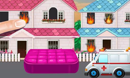 I Wannabe A Fireman Hero