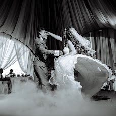Wedding photographer Fedor Ermolin (fbepdor). Photo of 28.10.2018