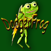 DodgeFrog Goes Rocket
