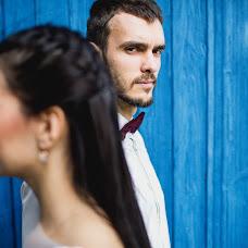 Wedding photographer Oles Moskalchuk (oles619). Photo of 03.07.2017