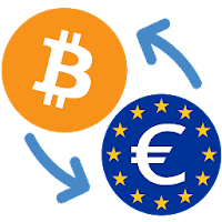Bitcoin To Euro Btc Eur