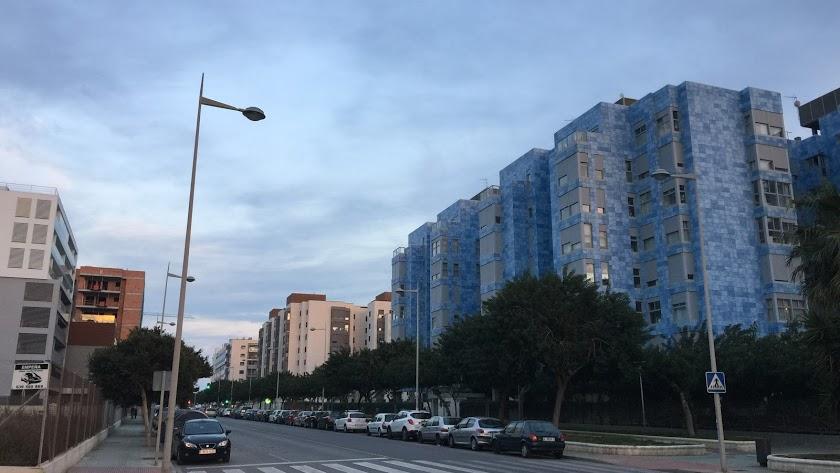La ayuda del Gobierno sirve para la rehabilitación energética de las viviendas.