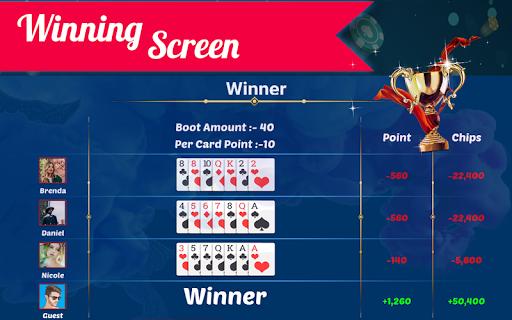 Big 2 cheat screenshots 3