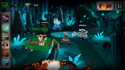 Archers Kingdom TD - Best Offline Games 1.2.14 screenshots 9