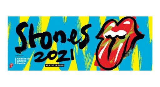 THE ROLLING STONES ARE BACK WITH A STOP AT MERCEDES-BENZ STADIUM ON NOVEMBER 11TH!