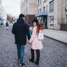 Wedding photographer Oksana Bilichenko (bili4enko). Photo of 06.04.2018