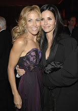 Photo: Sheryl Crow and Courteney Cox Arquette