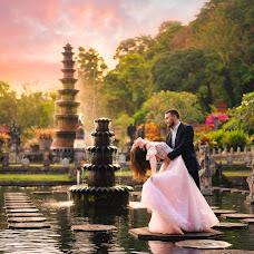 Wedding photographer Anatoliy Seregin (sereginfoto). Photo of 14.11.2018