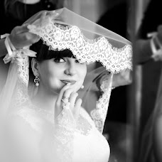 Wedding photographer Andrew Black (AndrewBlack). Photo of 11.03.2016