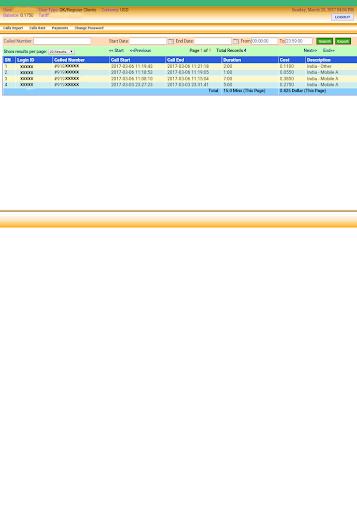 AsianVoice Cdr 1.4.0 screenshots 2