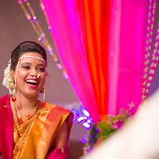 Wedding photographer Rohan Taware (knotsforever). Photo of 10.10.2016