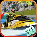 RC Jetski Racing 3D icon