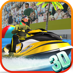 RC Jetski Racing 3D for PC and MAC