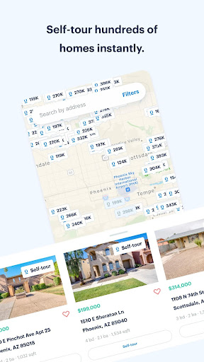 Download Opendoor Homes & Real Estate on PC & Mac with AppKiwi APK