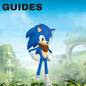 Guide For Sonic Dash 2