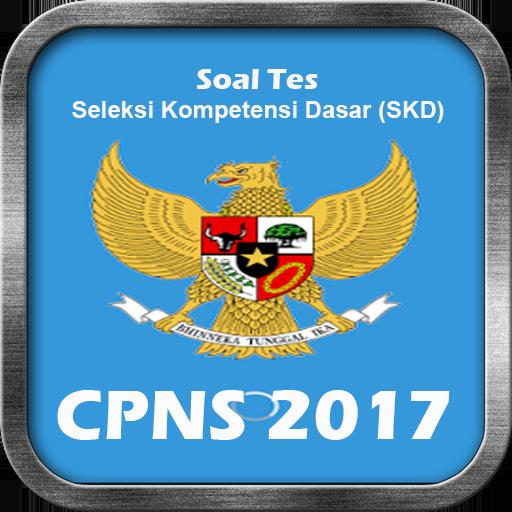 Soal CAT CPNS 2017 Terbaru