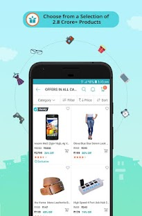 ShopClues: Online Shopping App - náhled