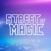 Street of Magic