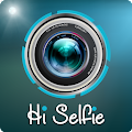 Hi Selfie Camera editor - photo filters & frames
