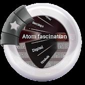Atom fascination GO Keyboard
