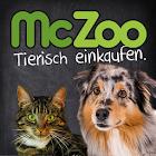 McZoo Zoofachhandel icon