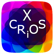 CRiOS X – ICON PACK 9.6 APK