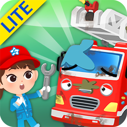 Tayo Repair Game (Lite) (app)