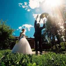 Wedding photographer Dmitriy Ochagov (Ochagov). Photo of 29.07.2015