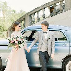 Wedding photographer Olga Salimova (SalimovaOlga). Photo of 01.12.2017